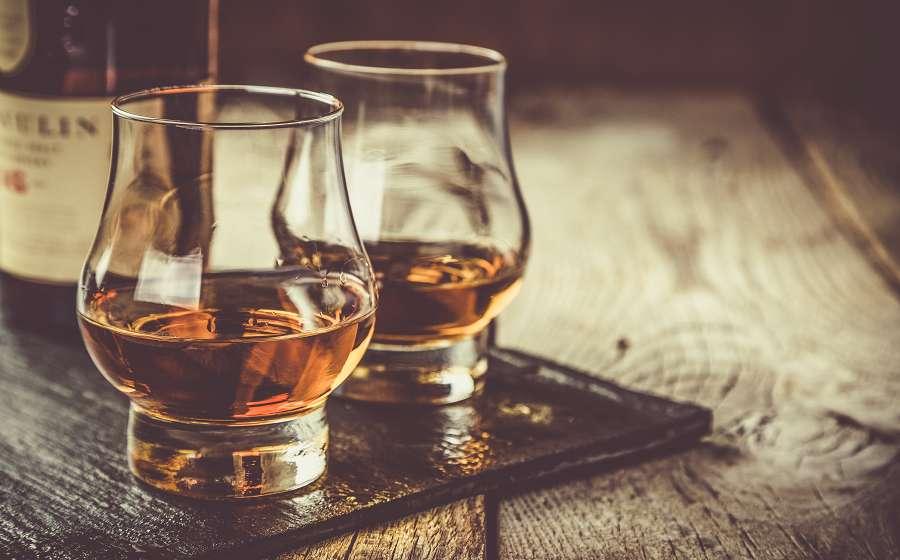 自分のペースでお酒を楽しむことができる